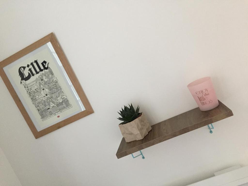 Lilloise Home