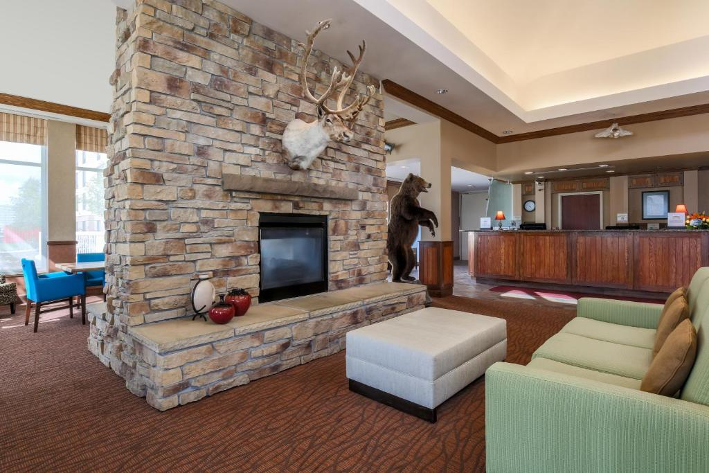 Elegant Hilton Garden Inn Anchorage Reserve Now. Gallery Image Of This Property ... Ideas