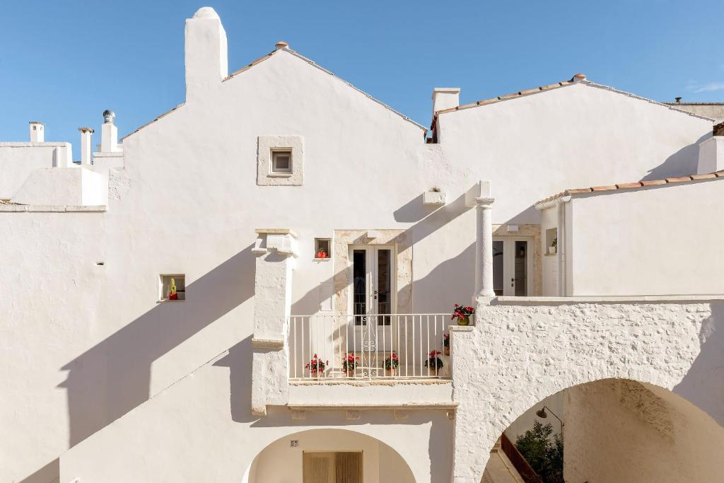 Vacanze in Puglia, Cisternino – Prezzi aggiornati per il 2018