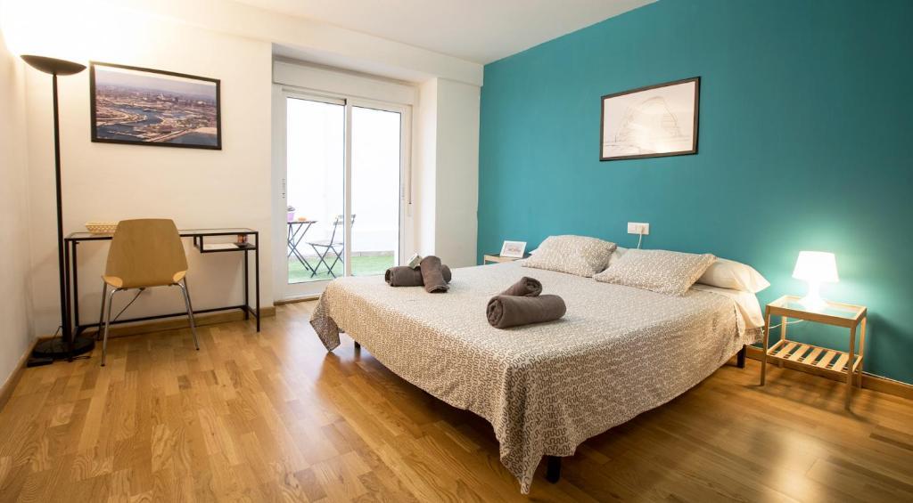 Saint Ferdinand Rooms & Breakfast, hotel en Valencia