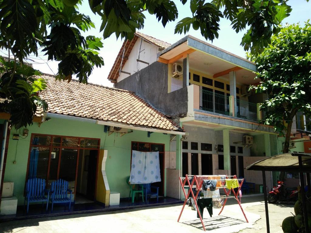 Hotel Laut Jaya Firman Jaya Inn Pangandaran Bookingcom