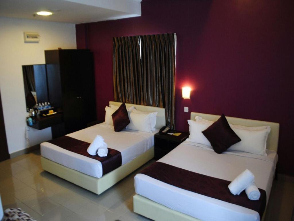 Hotel Kobemas Melaka