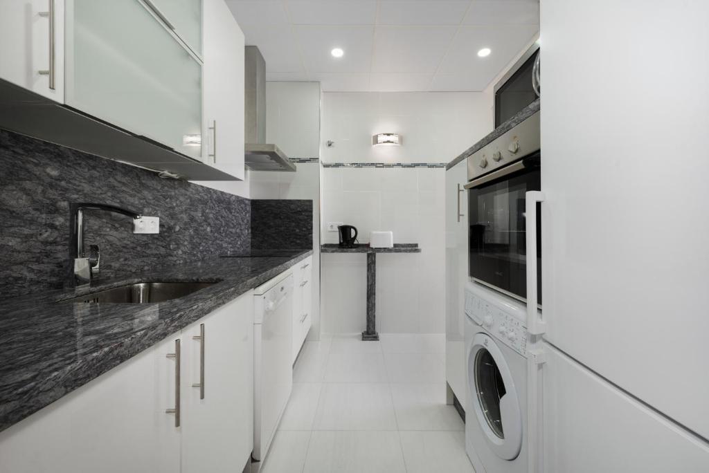 gran imagen de Apartamento Puerto Marina