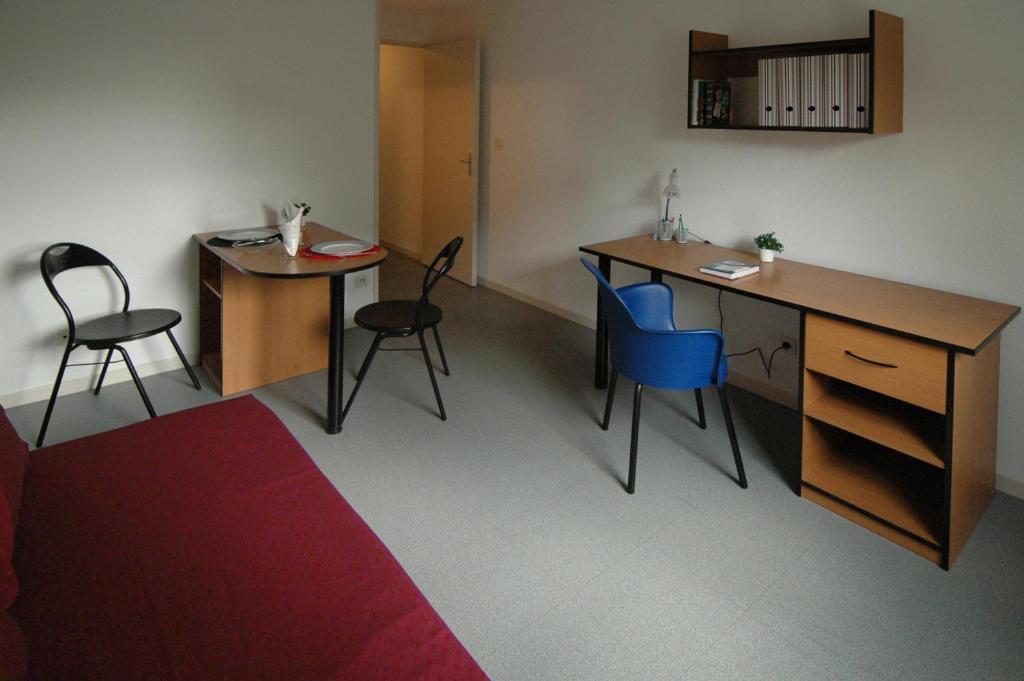 Appartement stud a aix r publique france aix en provence - Chambre etudiante aix en provence ...
