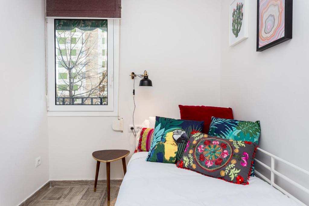 Apartment Bellvitge