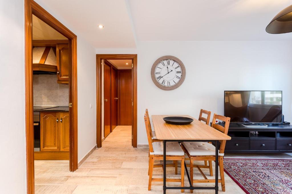 gran imagen de Apartment Bellvitge