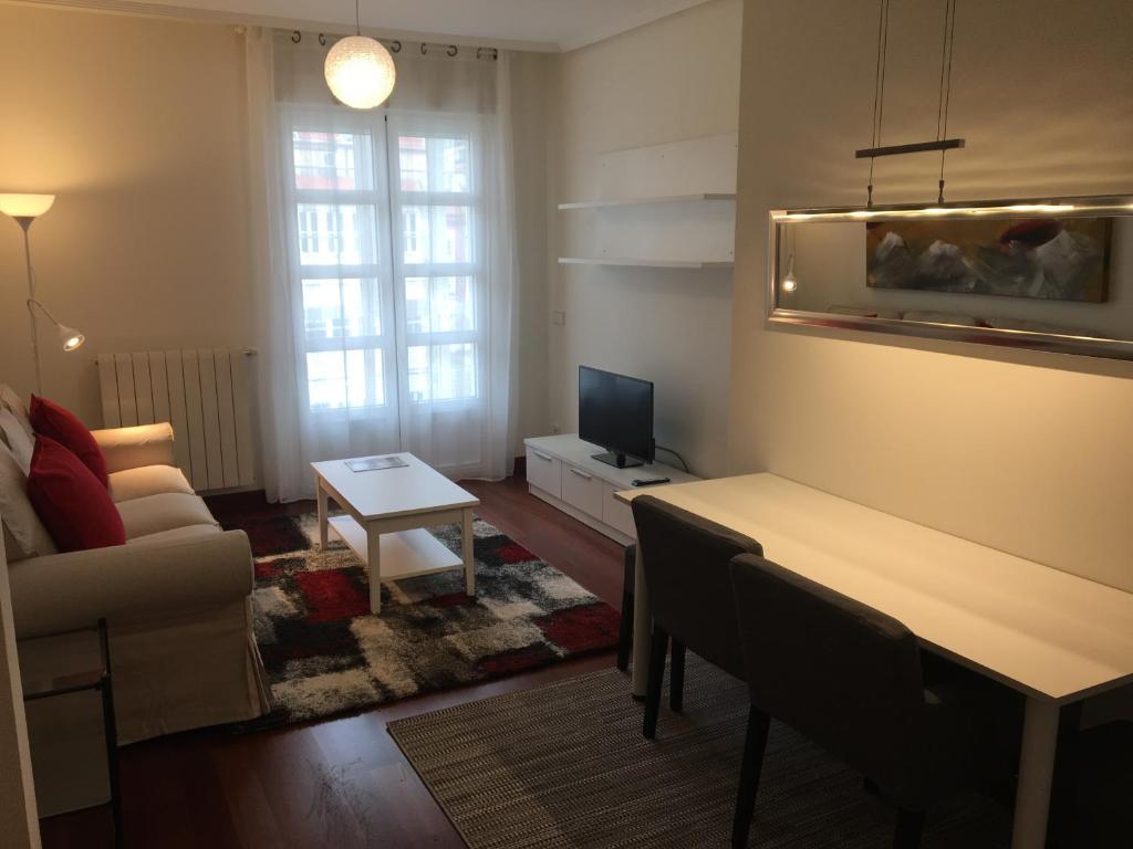 Imagen del Apartamento Smart Burgos