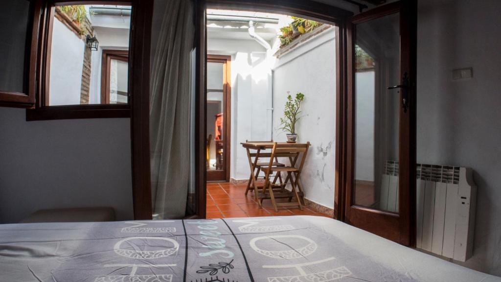 Apartamento Albaicín-Sacromonte imagen