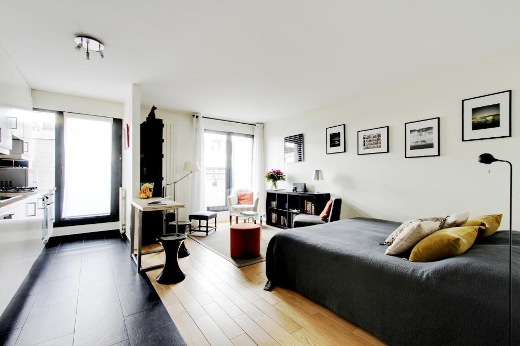 Welkeys apartment boulogne boulogne billancourt u tarifs