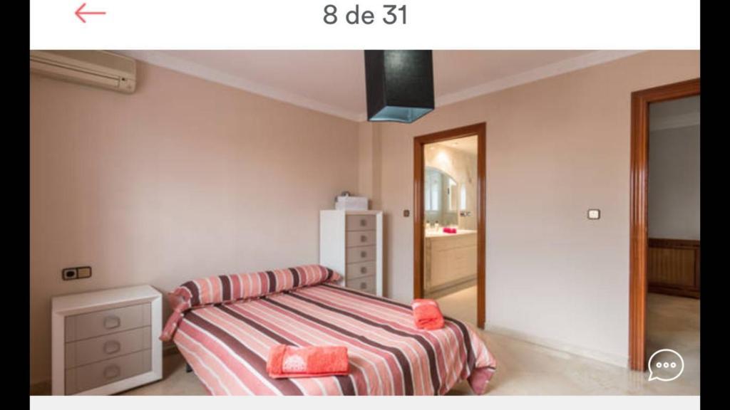 Foto del Apartamento Lope de Vega 4