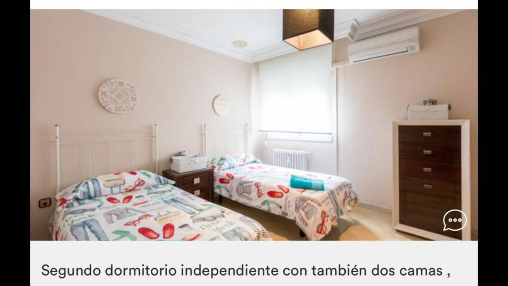 Imagen del Apartamento Lope de Vega 4