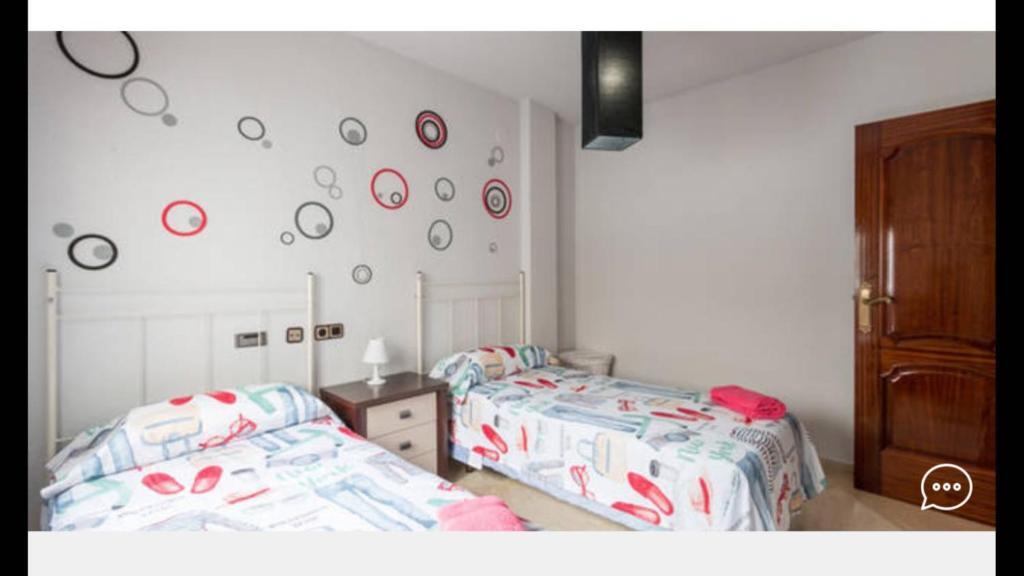 Apartamento Lope de Vega 4 foto