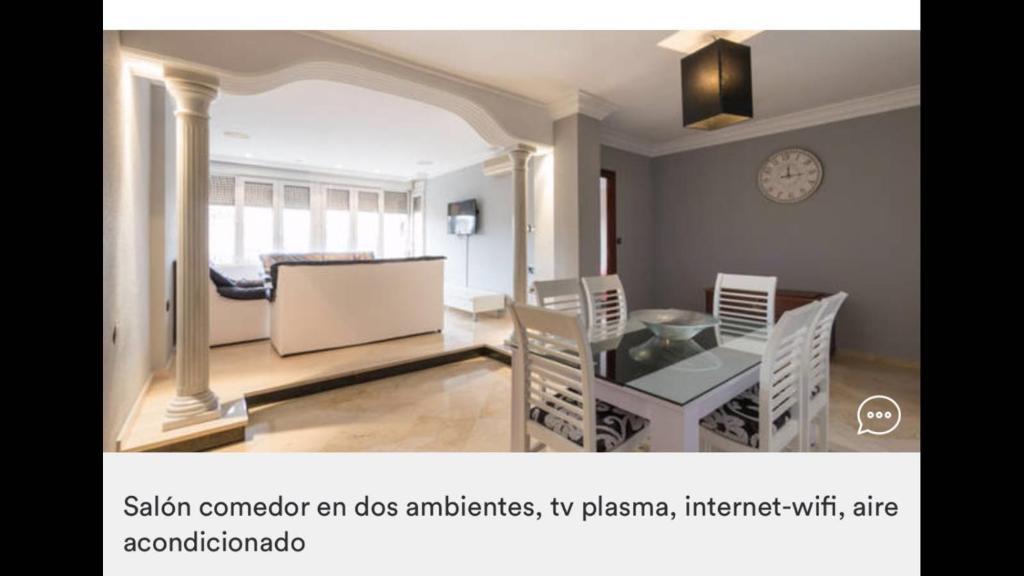 Apartamento Lope de Vega 4