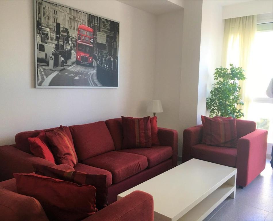 Apartments In Trasmontaña Gran Canaria