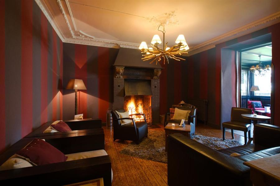 Hotel Le Beau Séjour, Nogne, Belgium - Booking.com on