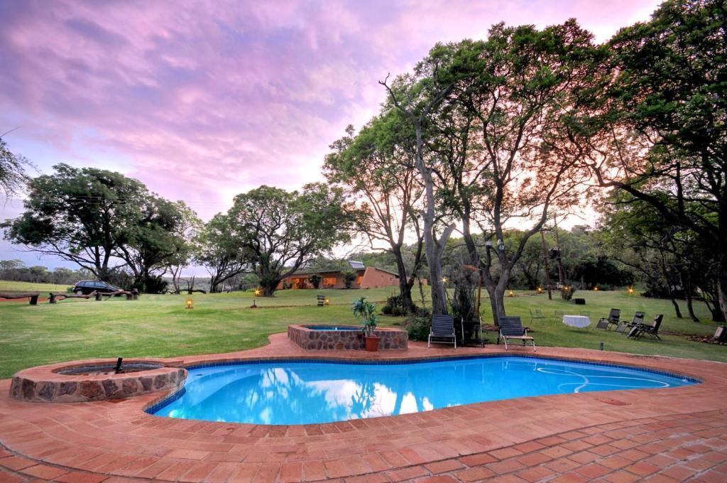 Lodge Horseback Africa, Cullinan, South Africa - Booking.com