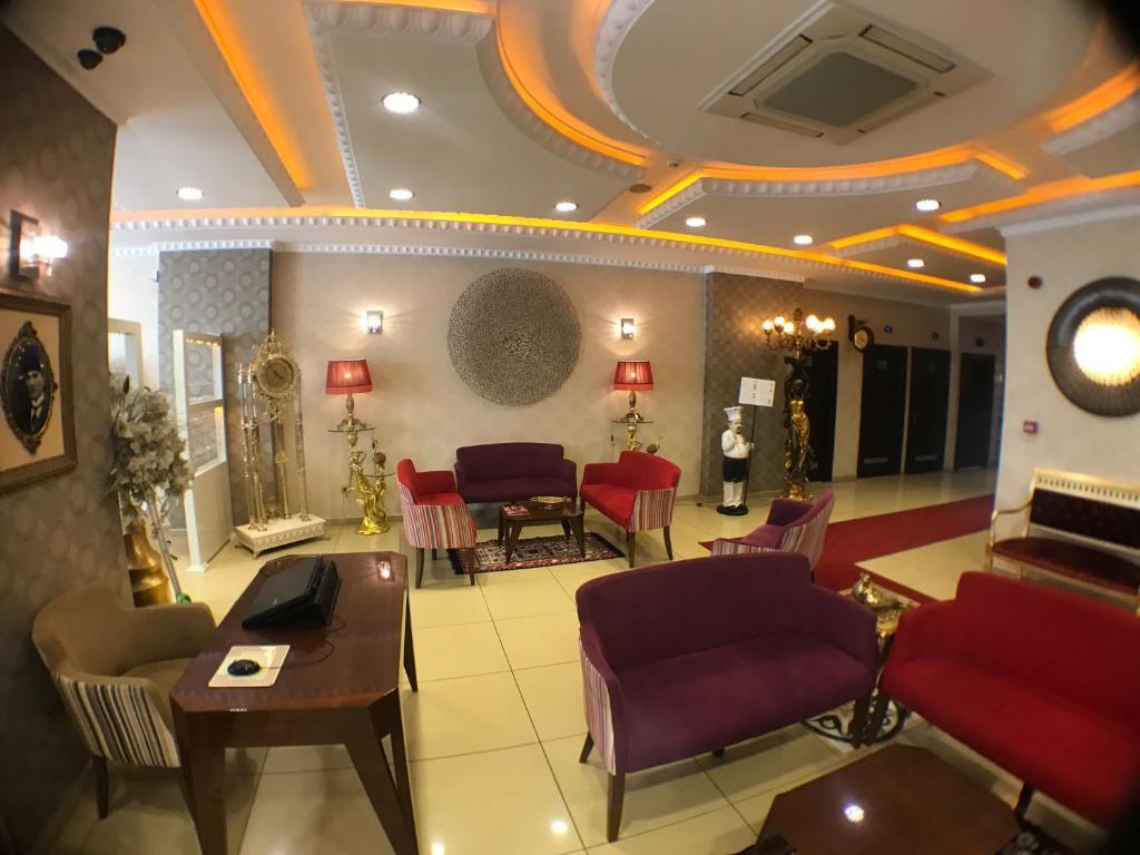 Akgun Hotel Beyazit