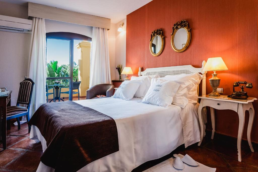 boutique hotels in málaga  31