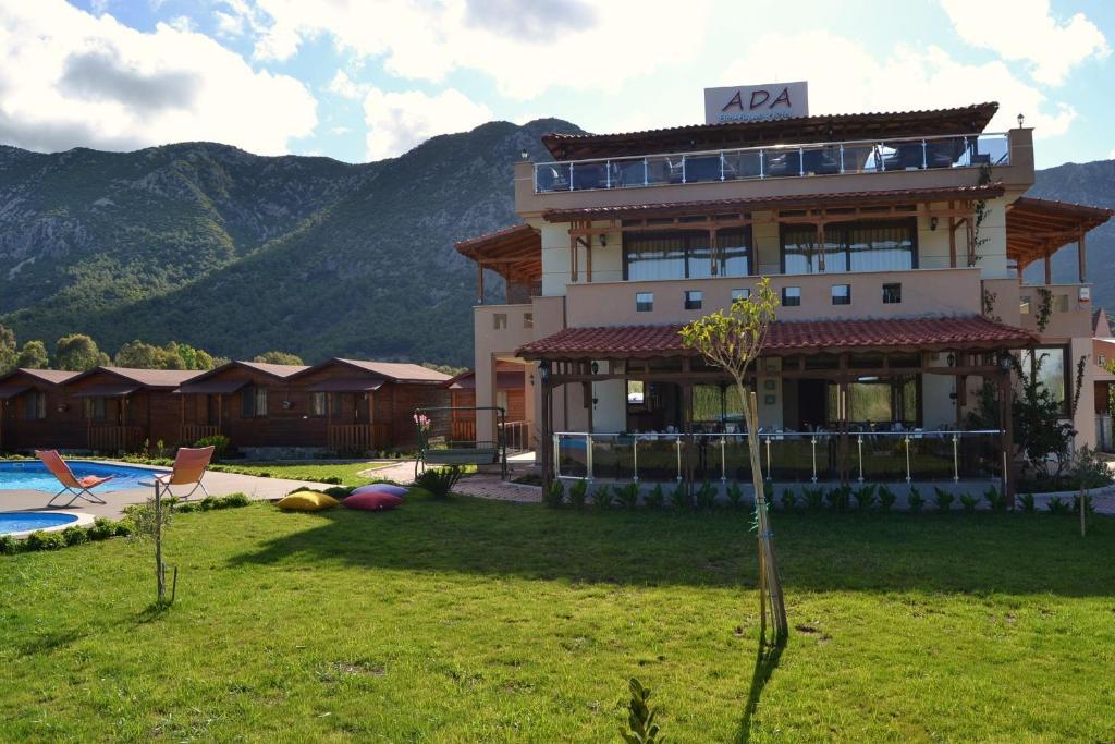 Ada Adrasan Hotel