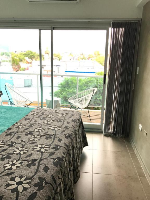 Apartments In El Cantadero La Rioja Province