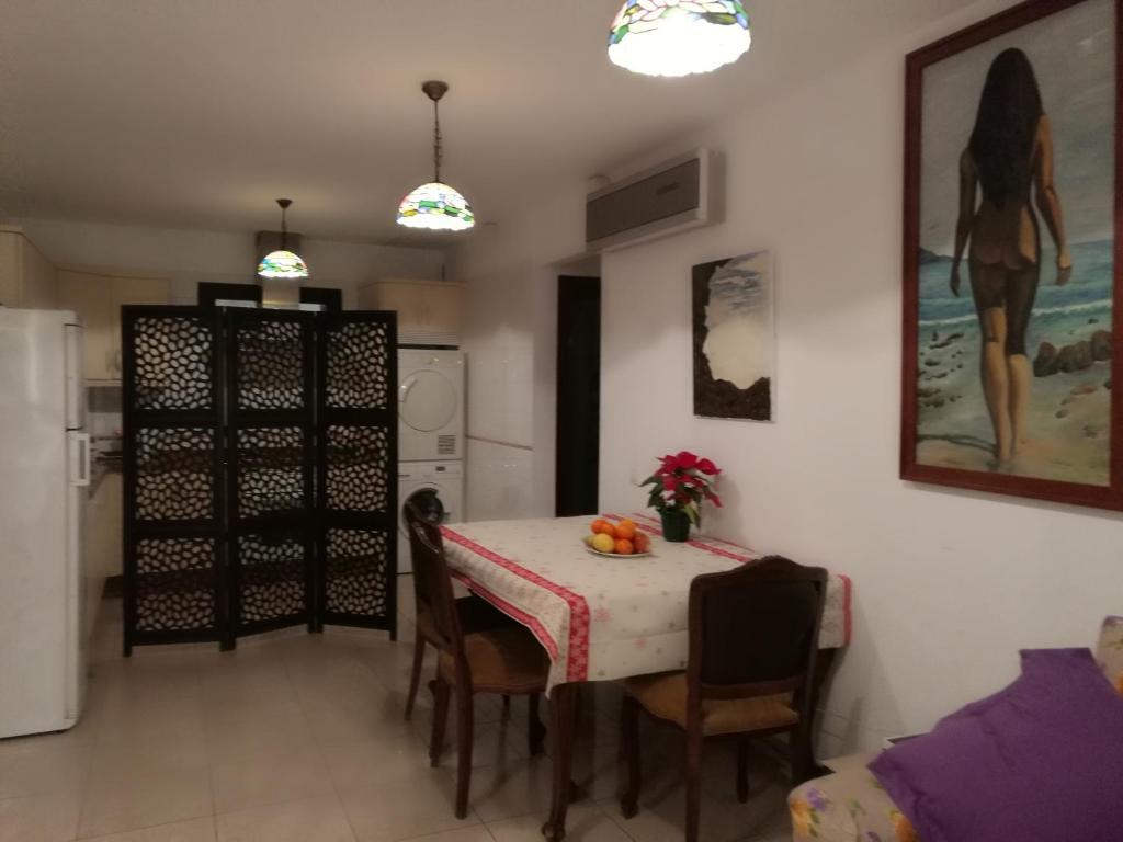 Apartamento Puerto Pesquero imagen