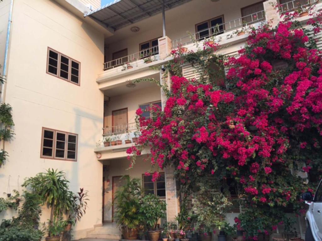 Apartments In Ban Bok Wan Nong Khai Province