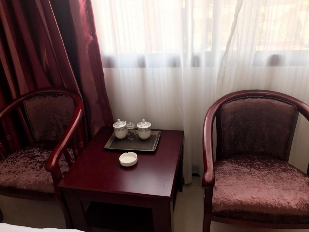 Luoping Jinyi Inn