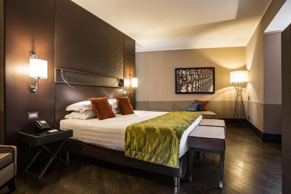 Rome times hotel italy for Hotel roma booking