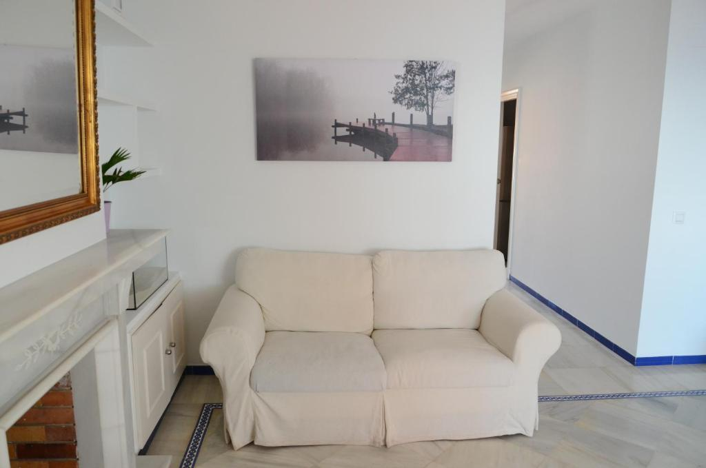 Apartamento Mar Puerto Sherry foto