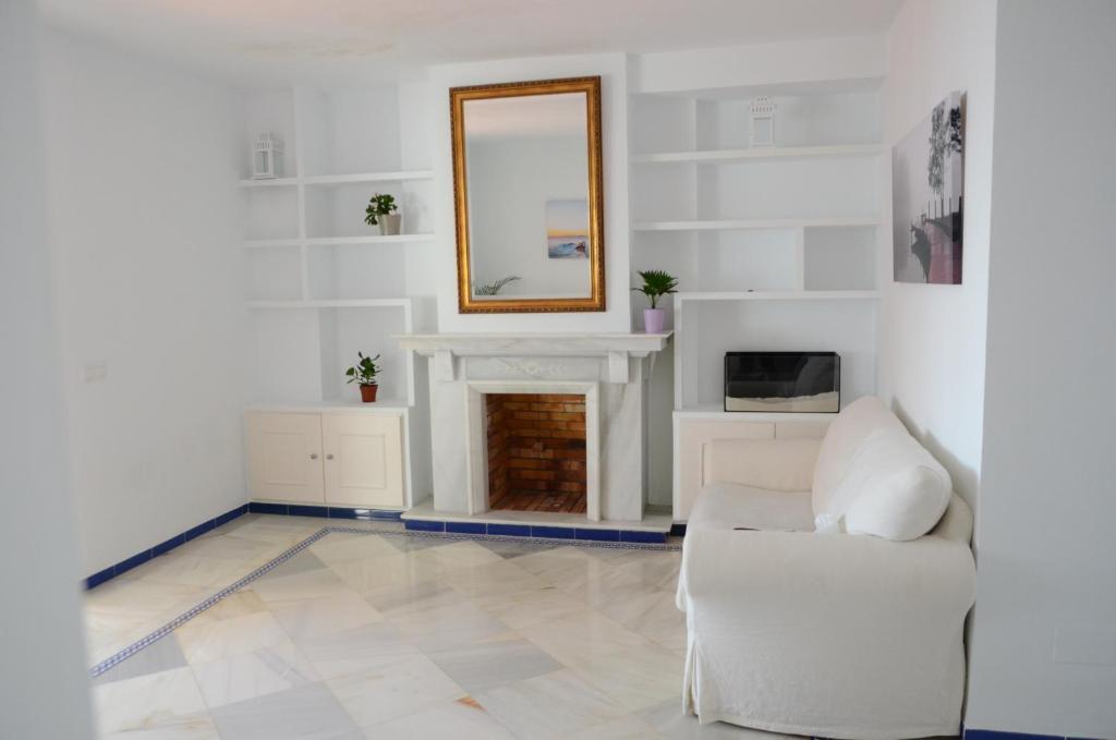 Apartamento Mar Puerto Sherry imagen