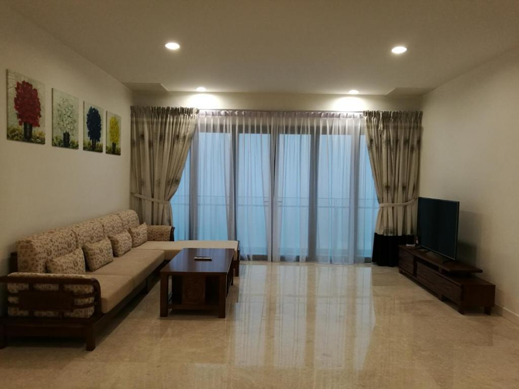 Apartment IM 29 Imperia Puteri Harbour, Nusajaya, Malaysia - Booking.com