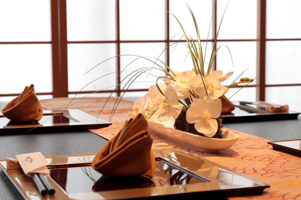 ポイント3.北海道の美味しさがつまった和食
