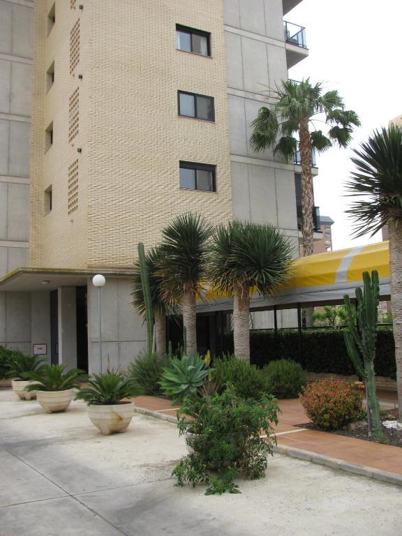 Bonita foto de Apartamentos Torre Ipanema