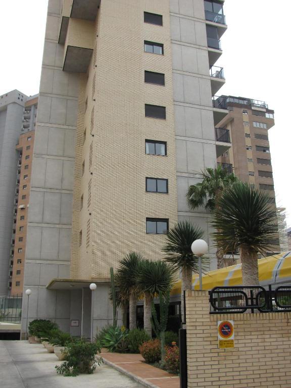 gran imagen de Apartamentos Torre Ipanema