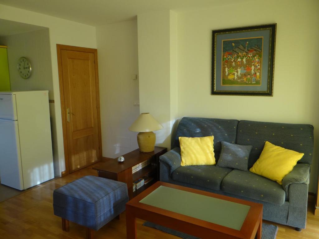 Apartamento La Serna fotografía