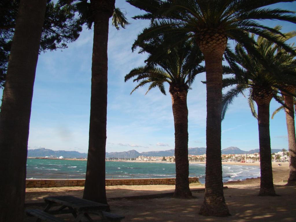 Foto del Apartamento Playa Esquirol