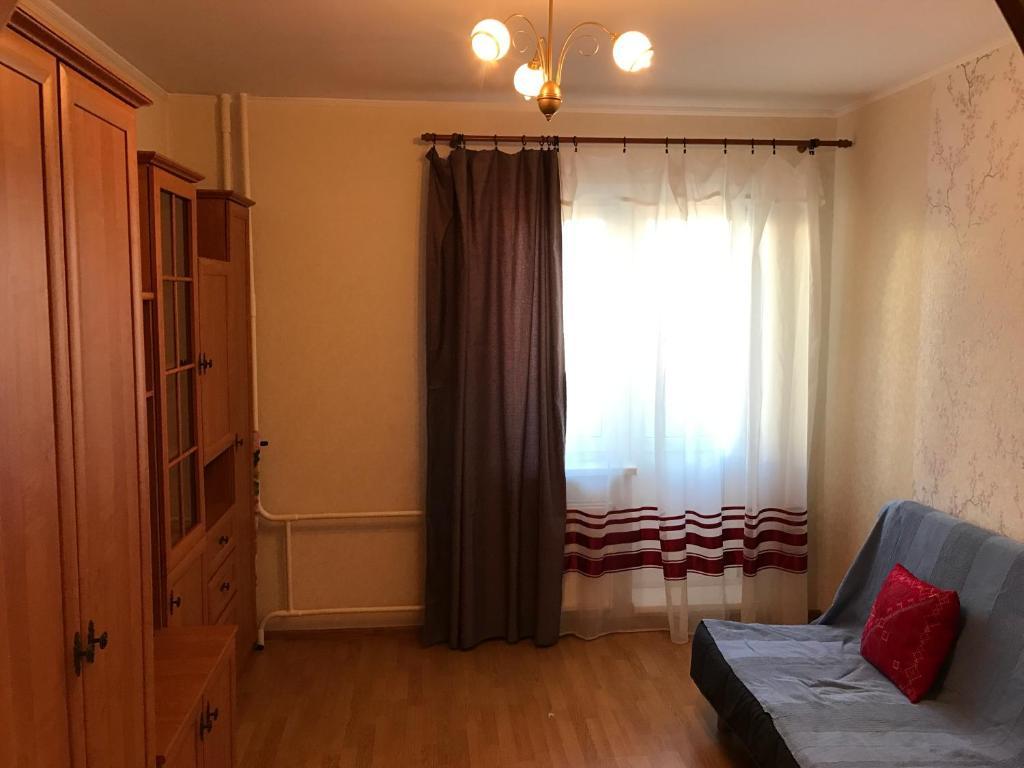 Apartment on Turistskaya 28