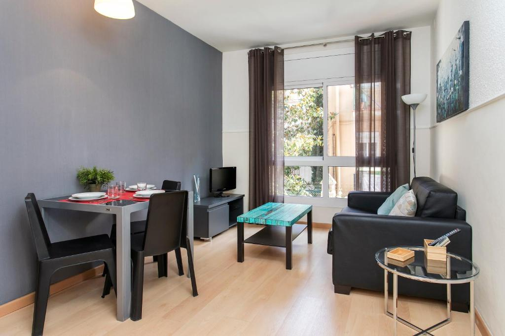 Apartment Apts Sata Sagrada Familia Barcelona Spain Bookingcom