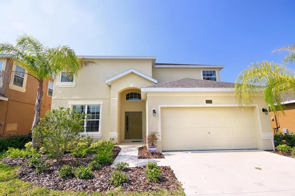 Vacation Homes To Rent Near Orlando Florida