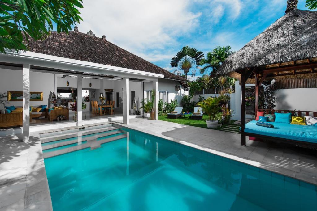Villa Jasmin Seminyak Indonesia Bookingcom