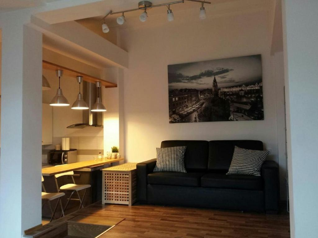 Apartment High In The Sky Nr2 Kazimierz Krakow Poland Booking Com