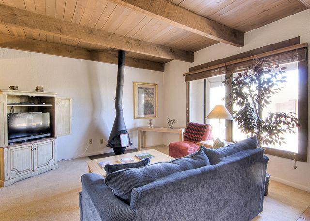 Artist Road 18 Two Bedroom Condo Santa Fe USA Rooms