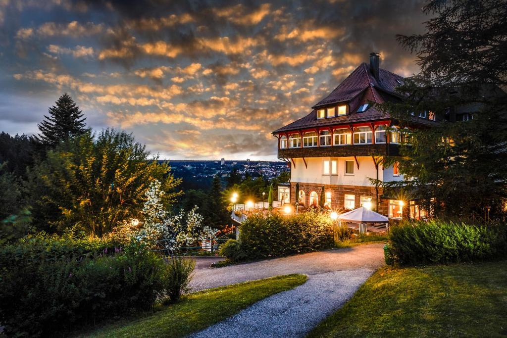 hotel teuchelwald freudenstadt germany. Black Bedroom Furniture Sets. Home Design Ideas