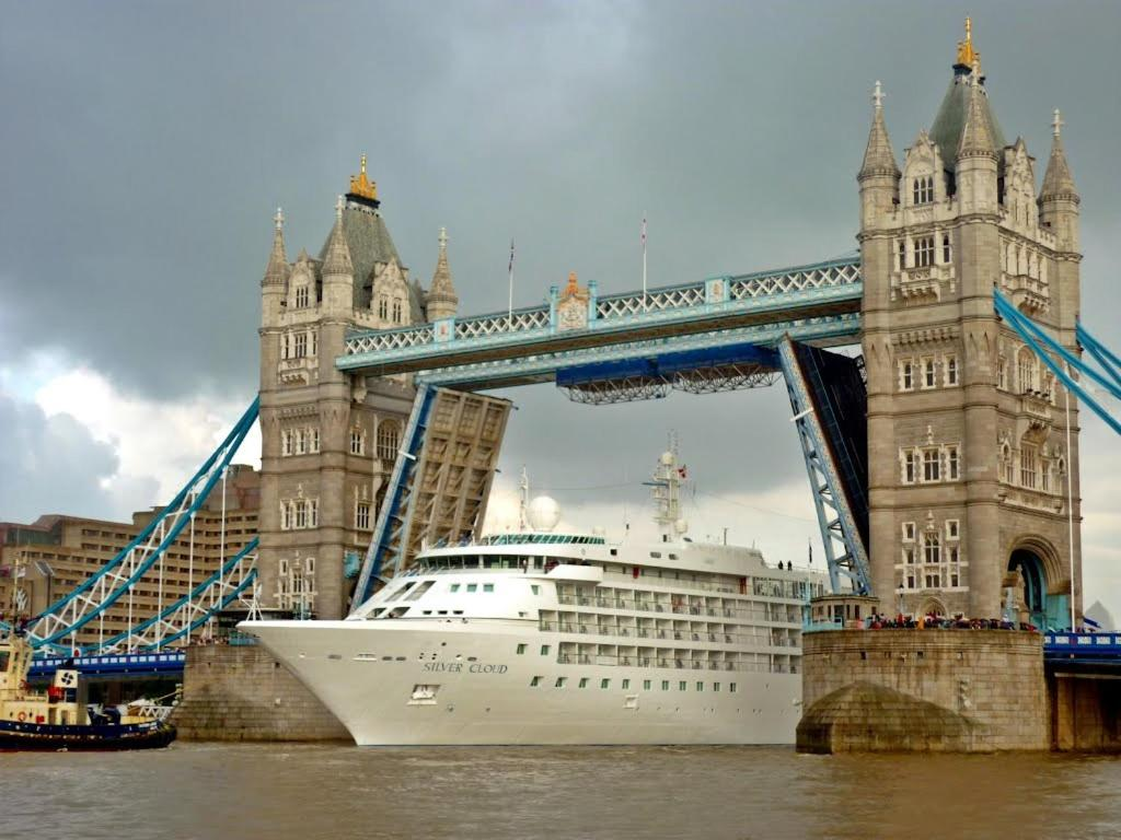 Hotel The Tower London Booking