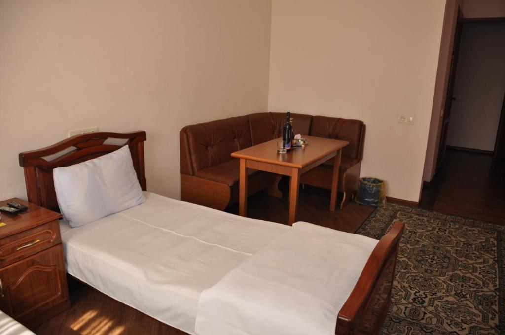 هتل کینگ ایروان