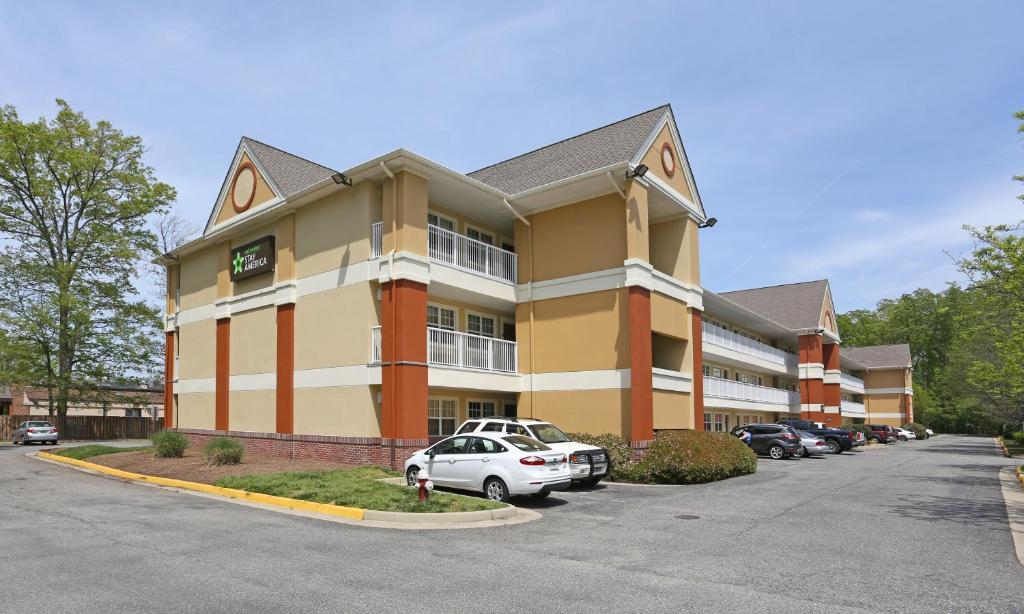 Apartments In Stoney Brook Estates Virginia