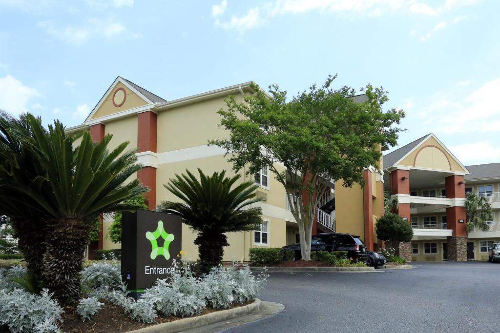 Hotel Stay America Spring Hill, Mobile, AL - Booking.com
