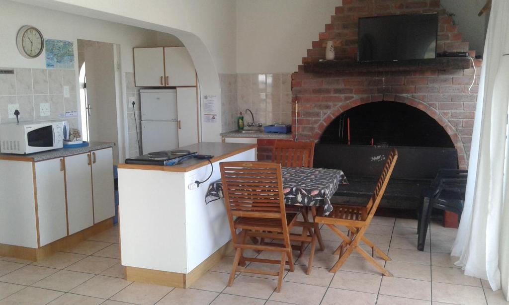 Oom Piet Accommodation