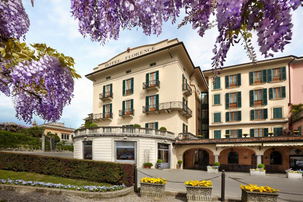 Hotel Florence, Bellagio, Italy - Booking.com
