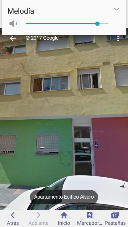 Apartamento Edifico Alvaro imagen